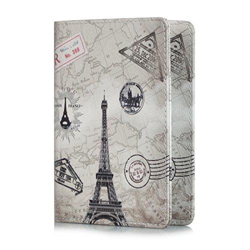Top 9 Passport Cover Holder Case – Passport Covers