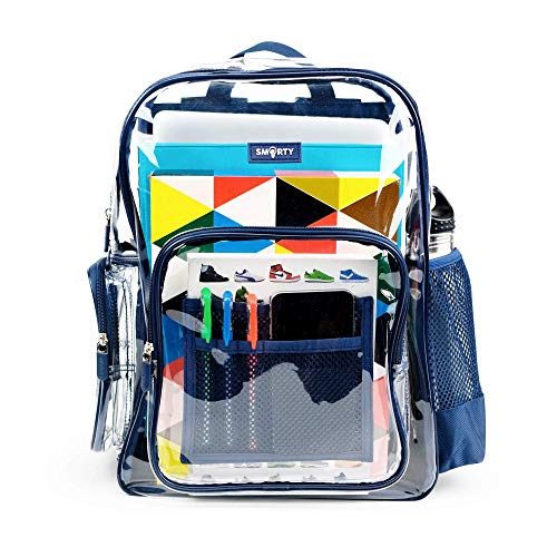 Top 10 Heavy Duty Clear Backpack Durable – Kids' Backpacks