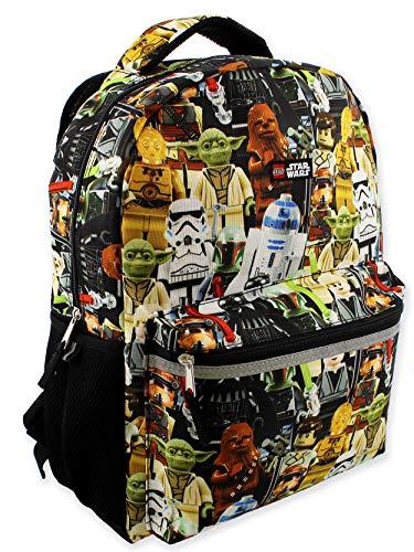 Top 9 Star Wars Book Bag Kids – Kids' Backpacks