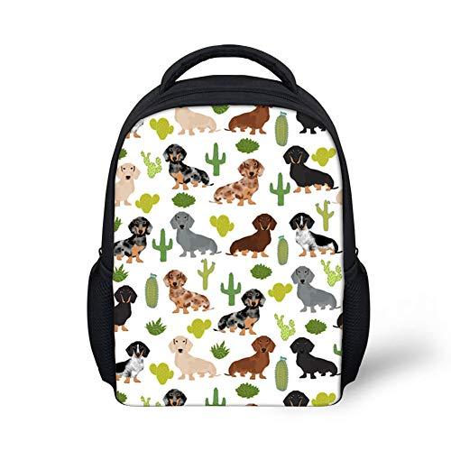 Top 10 Pack Dog Toys – Kids' Backpacks