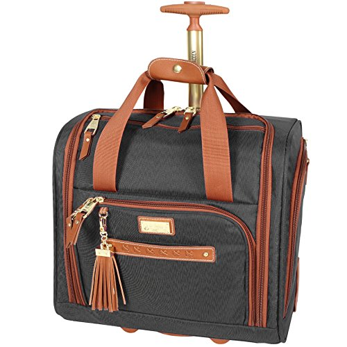 Top 10 Luggage for Travel for Women – Carry-On Luggage