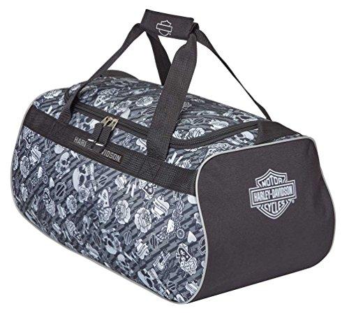 Top 10 Harley Davidson Bags For Women – Travel Duffel Bags