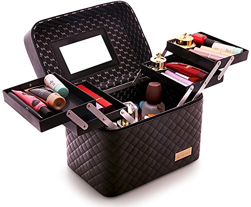 Top 10 Necklace Jewelry Box Organizer – Cosmetic Bags