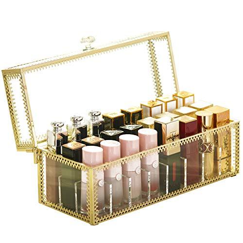 Top 10 Vanity Organizer for Makeup – Cosmetic Bags