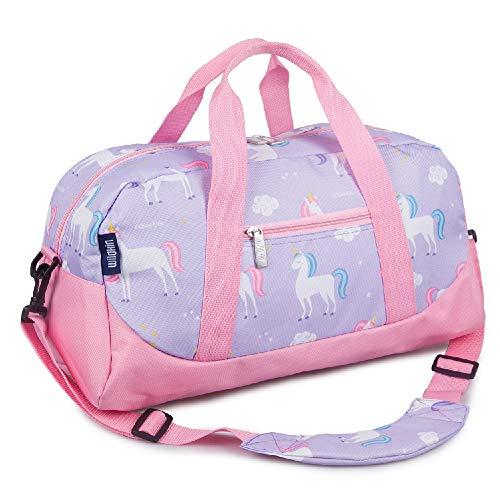 Top 9 Kids Overnight Bags – Travel Duffel Bags