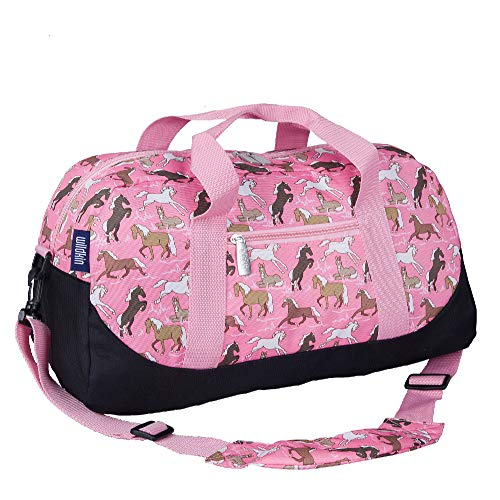 Top 8 Horse Toy for Girls – Sports Duffel Bags