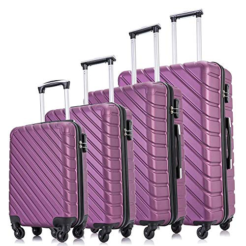 Top 9 Large Hard Cover Suitcase – Luggage Sets