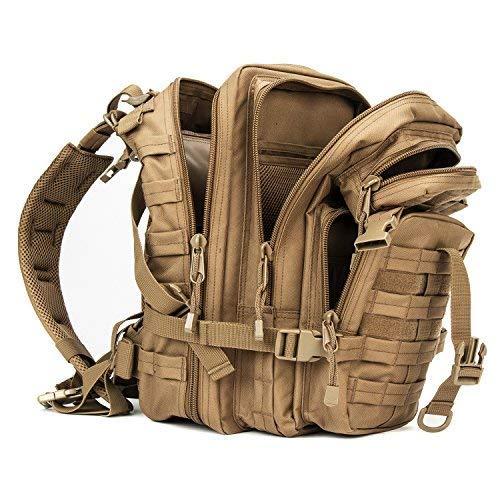 Top 10 Military Grade Backpack – Men's Shops