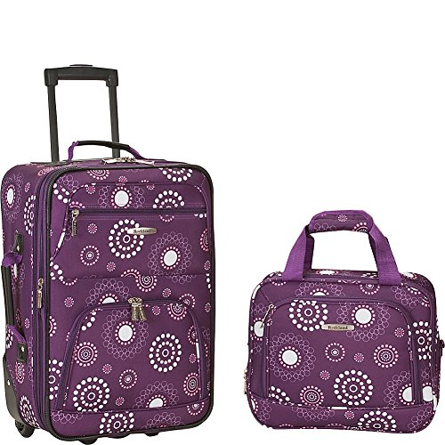 Top 9 Purple Overnight Bag – Luggage Sets