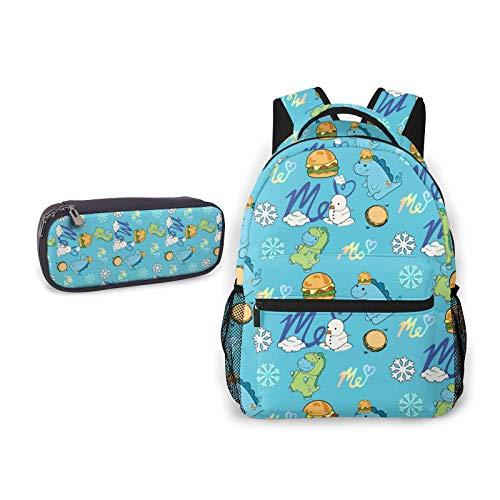Top 9 Merch For Kids Boys – Laptop Backpacks