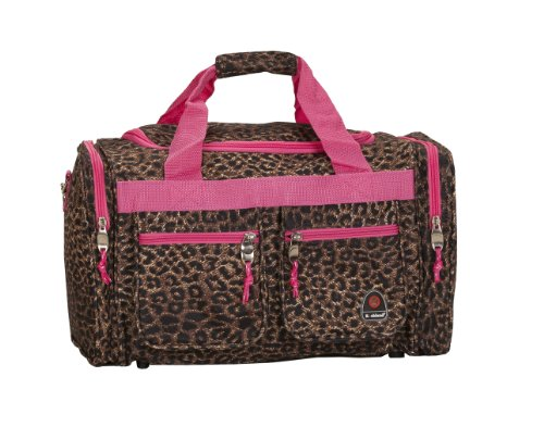 Top 6 Pink Gym Bag for Women – Sports Duffel Bags