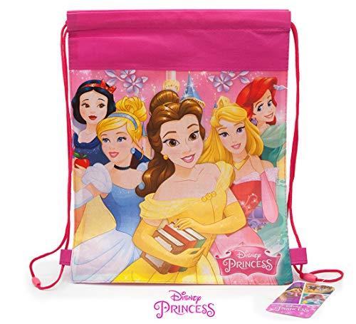 Top 9 Princess Party Favors – Gym Drawstring Bags