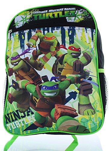 Top 8 Ninja Turtles Toys – Kids' Backpacks