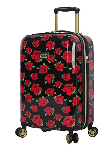 Top 9 Betsy Johnson Luggage for Women – Carry-On Luggage