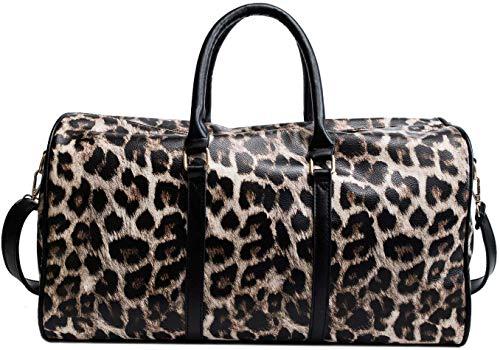 Top 9 Weekender Travel Bag for Women Large – Travel Duffel Bags