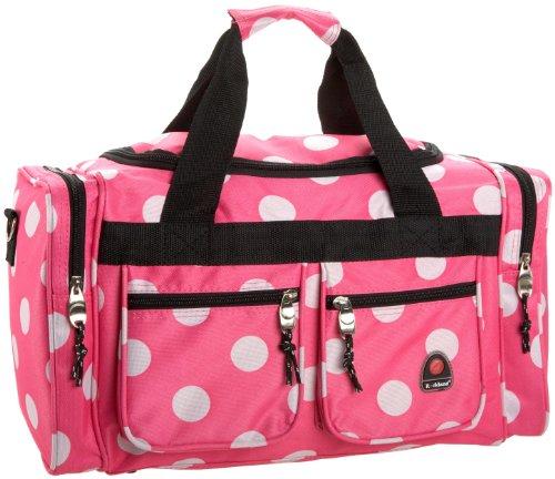 Top 6 Cute Duffle Bag for Women – Luggage