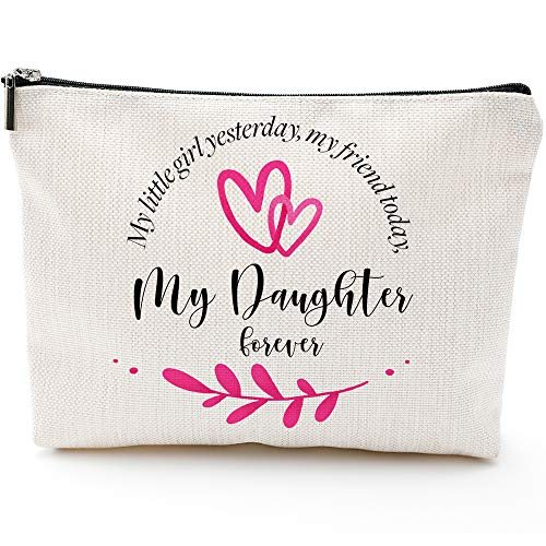 Top 10 Presents for Dad from Daughter – Cosmetic Bags