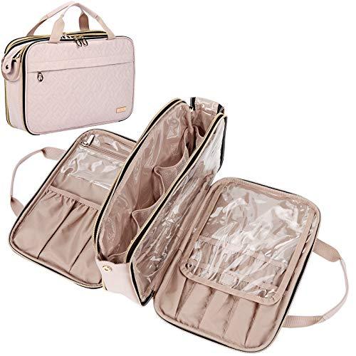 Top 10 Best Travel Accessories Women – Toiletry Bags