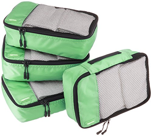 Top 10 Packing Cubes Small – Travel Packing Organizers