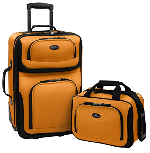 Top 10 Wheeled Travel Bag – Luggage Sets