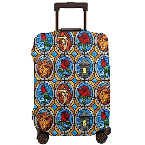 Top 10 Beauty And The Beast Suitcase – Suitcases