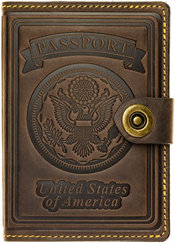 Top 8 Mens Passport Holder – Men's Shops