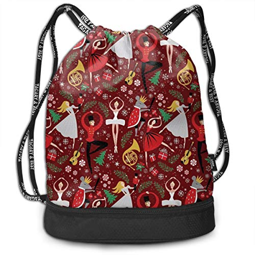 Top 10 Bundles Red With Closure – Gym Drawstring Bags