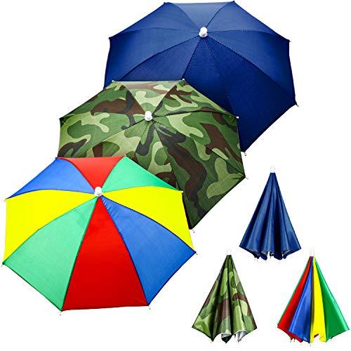 Top 10 Rainbow Umbrella Large Beach – Stick Umbrellas