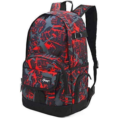 Top 8 Boys Backpacks for Middle School Large – Men's Shops