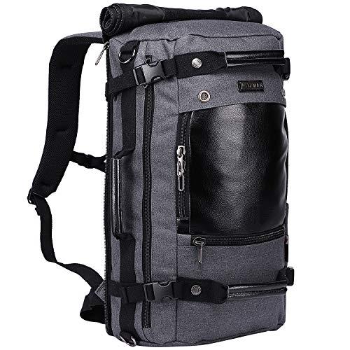Top 10 Water Resistant Travel Backpack – Laptop Backpacks