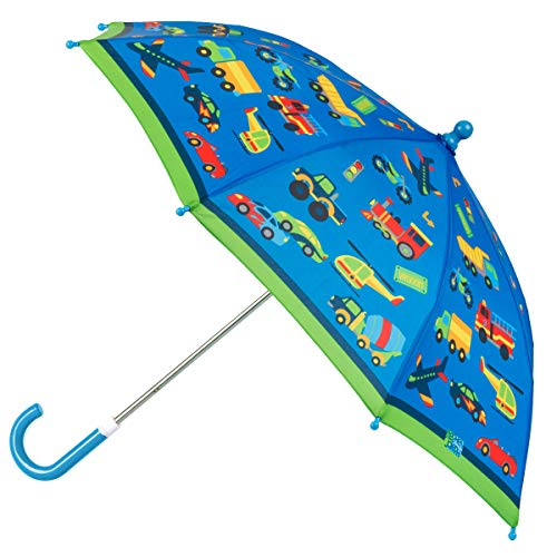 Top 9 Holes The Movie – Folding Umbrellas