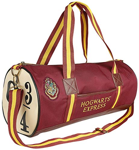 Top 9 Harry Potter Duffle Bag – Kids' Luggage