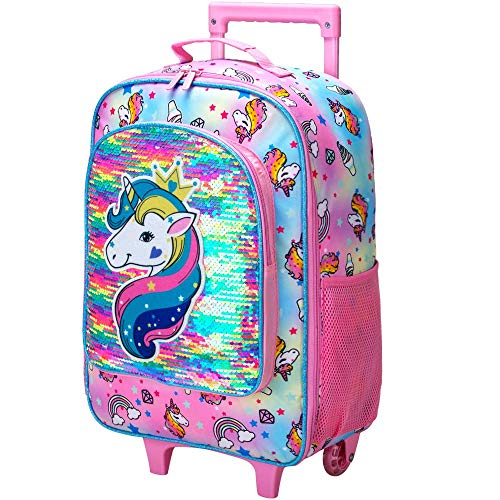 Top 10 Cheap Suitcase for Girls – Kids' Luggage