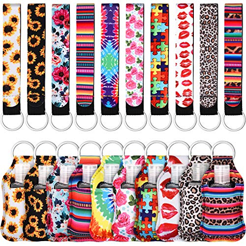 Top 9 Lanyard for Keys – Refillable Cosmetic Containers