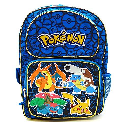 Top 10 Pokemon Backpack for Boys – Kids' Backpacks