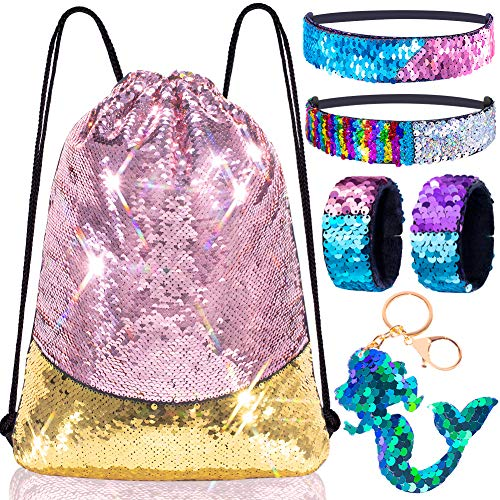 Top 10 Headbands Little Girls – Gym Drawstring Bags