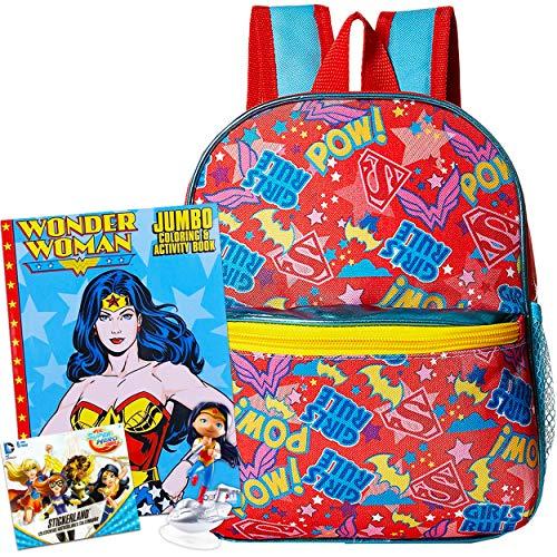 Top 10 Preschool Activity Book – Kids' Backpacks